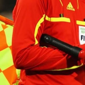Ghana FA appoints 5-member referees committee