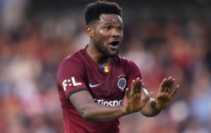Benjamin Tetteh catches the eyes of Reims and other french clubs