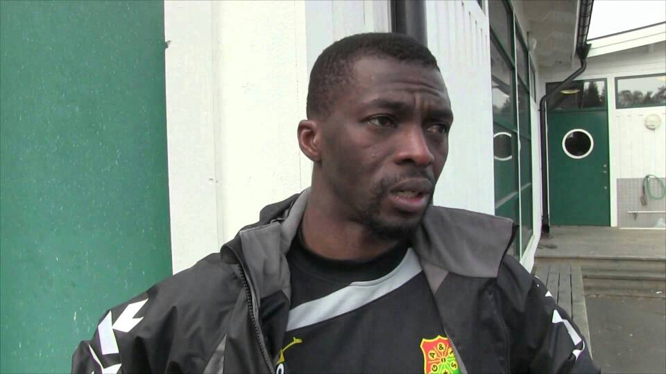 Sportswear manufacturer Strike still have a contract with Kotoko - Yusif Chibsah