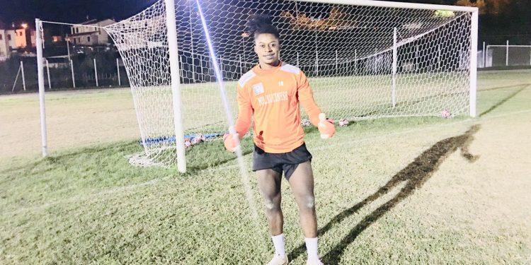 Ghanaian youngster Abra Aziz Ahudu eyes raise to stardom in Italian football