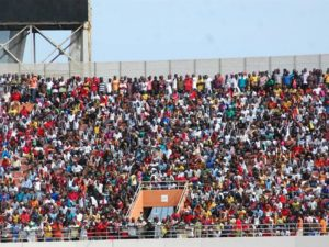 We are mobilizing supporters to fill Accra Sports Stadium - Hearts NCC
