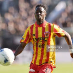 Trapani queries Benevento over Bright Gyasi for a loan deal