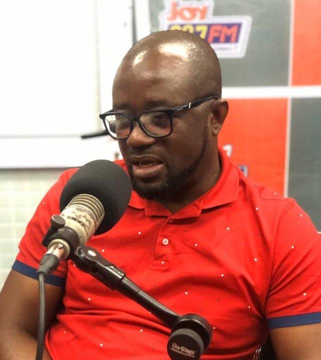 Kurt Okraku keen on reviving colts football
