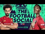 LIVE: Liverpool vs Manchester United | United to End Liverpool's Run?