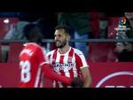 LaLiga SmartBank Tekkers: Stuani mete al Girona FC en el Play-off