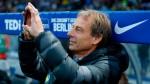 Hertha Berlin coach Klinsmann licence renewed for Bayern clash