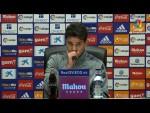 Rueda de prensa de Míchel tras el Real Oviedo vs SD Huesca (1-1)