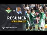Resumen de Real Betis vs Real Sociedad (3-0)