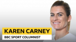 Karen Carney column: Why Mikel Arteta is making Arsenal fitter and better