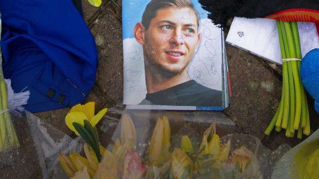Emiliano Sala: A year on from plane crash, his family speak of 'pain that will never go away'