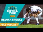 What Happened to Alejandro Bedoya after He Spoke Out on Gun Violence? | FULL PODCAST