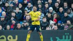 Barcelona target Arsenal's Aubameyang, Valencia's Rodrigo in January - sources