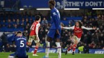 Arteta's Arsenal showed character at Chelsea, a trait long dormant in the Gunners