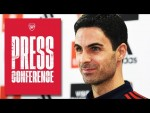PRESS CONFERENCE | Chelsea 2-2 Arsenal | Mikel Arteta