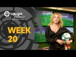 LaLiga Weekly Week 20