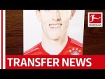 FC Bayern München Sign Real Madrid Right Back