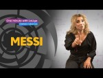 One minute with LaLiga & Chelsea Cabarcas: Messi