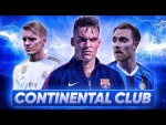 The Signing That Could Win Your Side The Title Is…| Continental Club