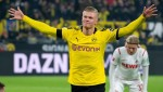 Record-Breaking Erling Haaland Isn't a Flash in the Pan, He's the Key to Dortmund Winning Trophies