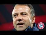 LIVE 🔴 Pressekonferenz mit Hansi Flick & David Wagner | FC Bayern München - FC Schalke 04