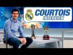 EXCLUSIVE INTERVIEW | Thibaut Courtois talks about life at Real Madrid