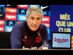 🔥 LIVE / DIRECTO: Quique Setién's press conference