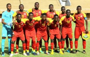 GFA appoints Ben Fokuo as Black Starlets head coach