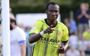 BREAKING NEWS: Ghana striker Raphael Dwamena undergoes successful heart surgery