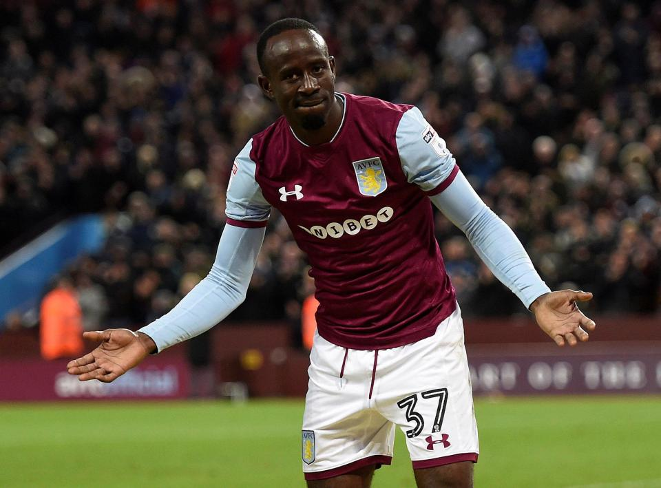 Cardiff hoping to land Ghanaian winger Albert Adomah