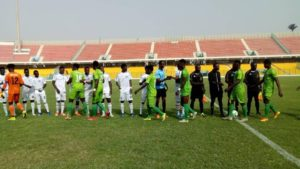 Live Updates: Inter Allies 1-2 Bechem United - Ghana Premier League Match Week 2