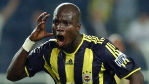 EXCLUSIVE: Stephen Appiah among stars to feature in fundraiser match for Australia wildfire