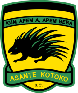 Breaking: Asante Kotoko considering Len Clay Stadium or Cape Coast Stadium as temporal home venue
