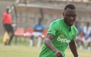Bright Adjei turns down Hearts of Oak; Signs for Aduana after speaking to Nana Agyemang Badu