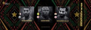 Watch Live: 2019 CAF Awards