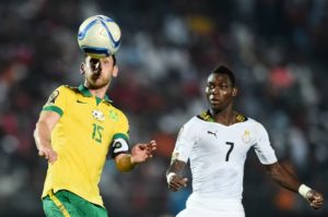 FEATURE: It won't be easy but Bafana can get it done