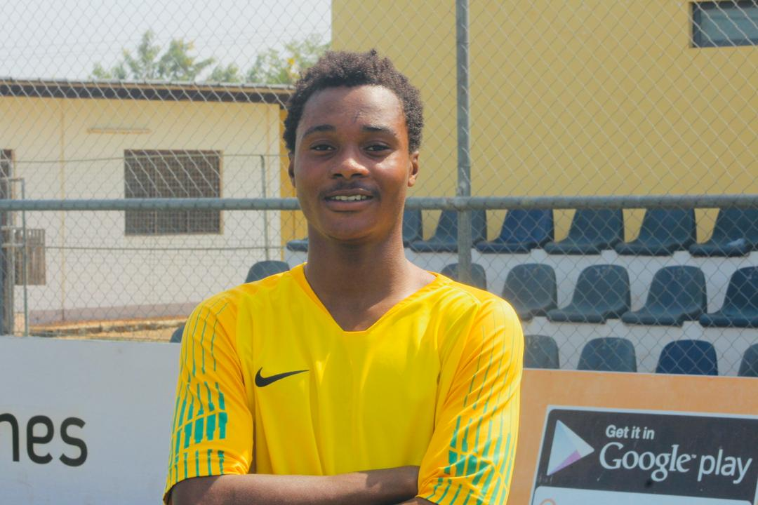 I dedicate my goal against Ebusua Dwarfs to my mother – WAFA teenager Daniel Owusu