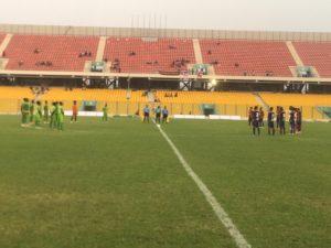Live Updates: Legon Cities FC 1-0 Bechem United - Ghana Premier League Match Week 6