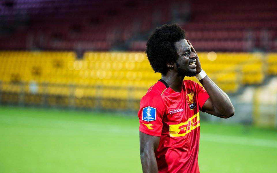 EXCLUSIVE: Asante moves to Fujairah Emirates