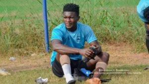 Legon Cities FC sign Stephen Ayiku Tetteh from Asante Kotoko