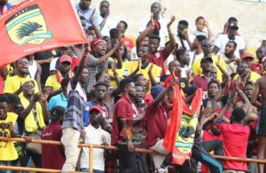 PFAG appeals to fans to behave during Hearts of Oak and Asante Kotoko clash