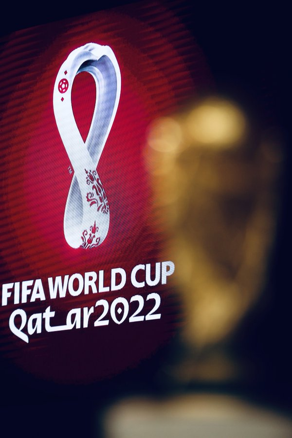 LIVESTREAM: African Draw for Qatar 2022 FIFA World Cup Qualifiers - Round 2