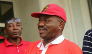 It's never true I influenced the sacking of CK Akunnor from Kotoko – George Amoako