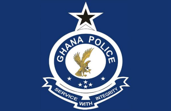 Police officer suspended after injuring Asante Kotoko fan in Kumasi