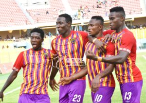 Hearts of Oak are playing better under Edward Nii Odoom - Frank Nelson