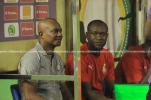 CK Akonnor is a no nonsense coach and will succeed as head coach of Black Stars easily - Don Bortey