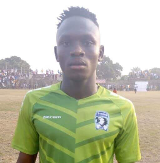 Prince Adu Kwabena's injury is affecting us- Kwaku Danso