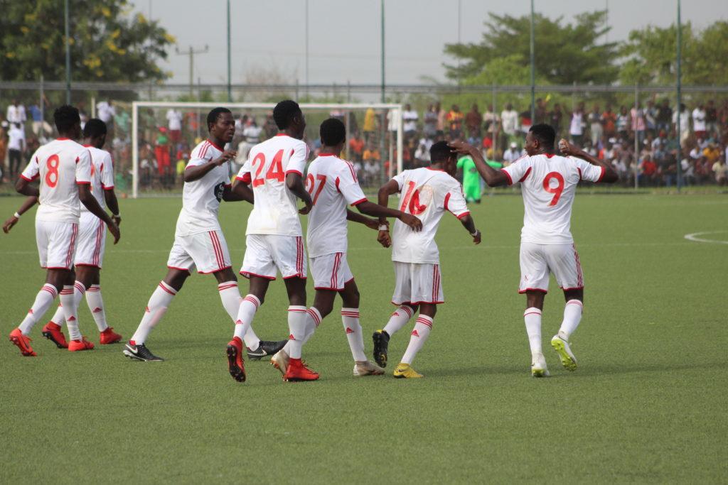 Match Report: WAFA defeat Ebusua Dwarfs 2-0 to continue good start in the Ghana Premier League
