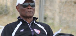 Willie Klutse urges Inter Allies to wake up