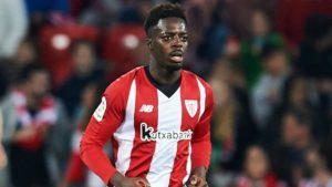 I don't feel enough as a Ghanaian to play for Black Stars - Inaki Williams