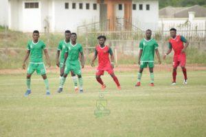 2019/2020 Ghana Premier League: Elmina Sharks v Karela United - Match Week 2 Preview